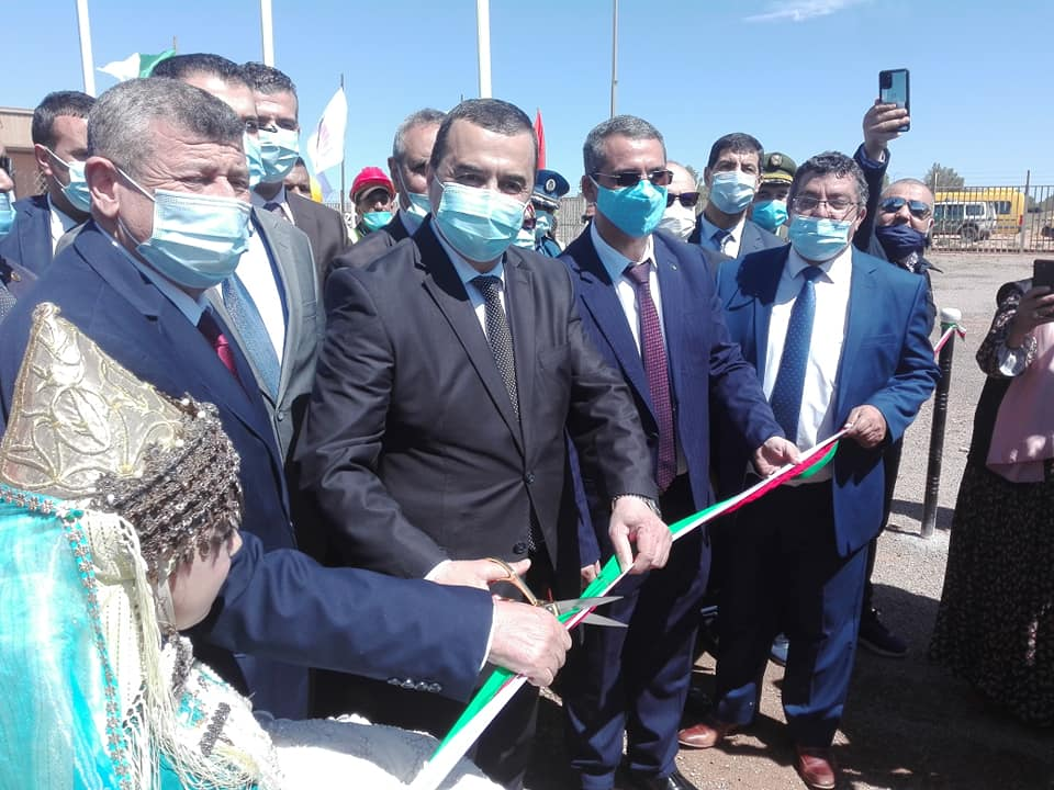 Algeria launches new Medgaz tie in - News for the Oil and Gas Sector