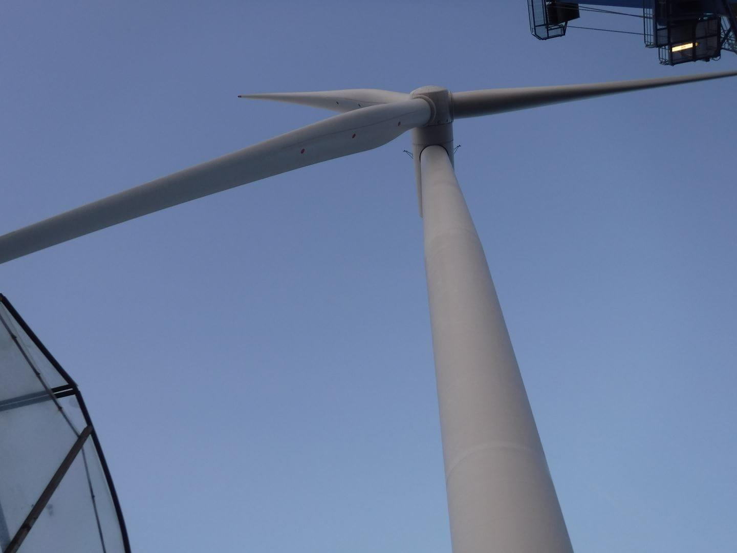Ørsted installs 1000th turbine in UK waters