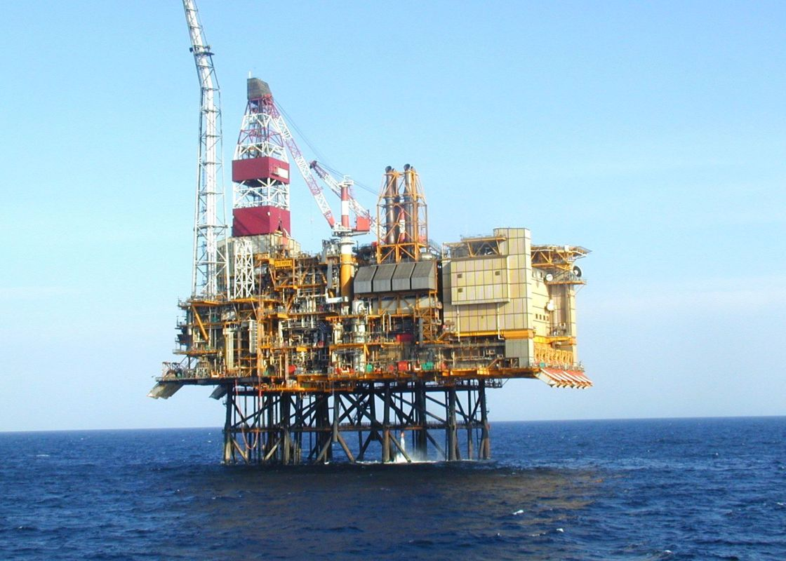 Repsol Sinopec slammed by HSE after gas leak and shutdown of Piper Bravo platform